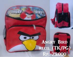 Tas Angry Birds
